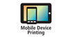 Mobile Device Printing